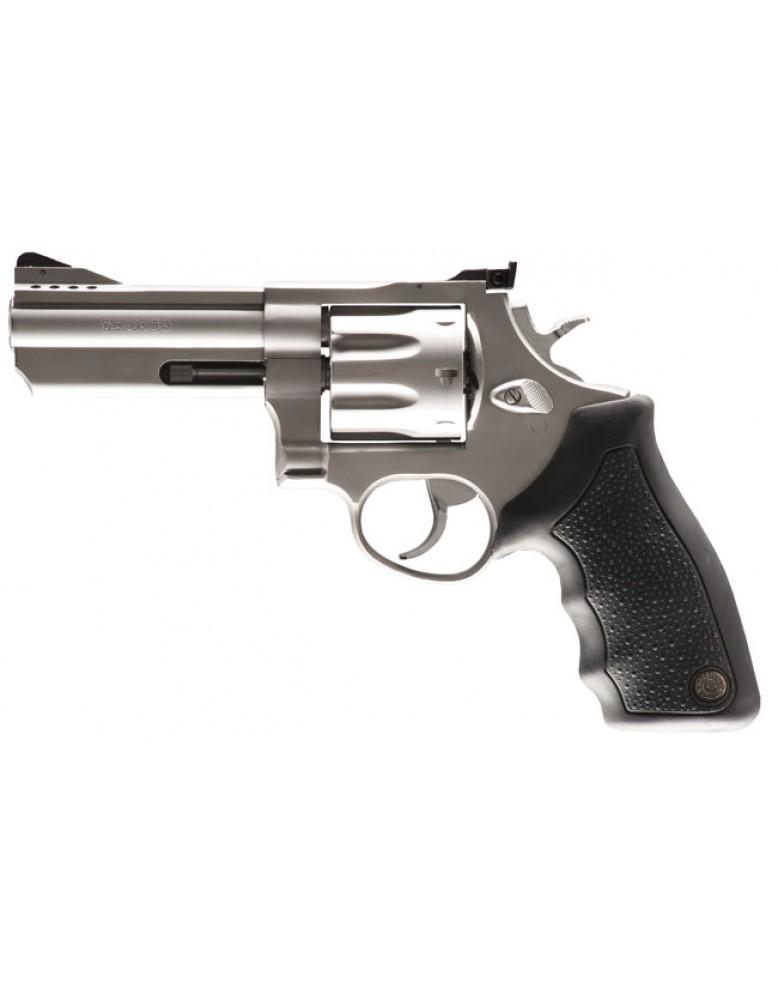 taurus model 608 357 mag revolver firearms. Black Bedroom Furniture Sets. Home Design Ideas
