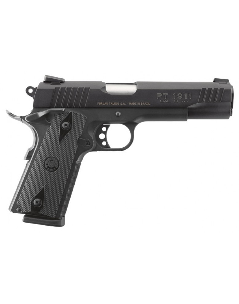Taurus 5 blue 9mm 9rd 1 taurus pistols and revolvers - Taurus mycook 1 6 precio ...