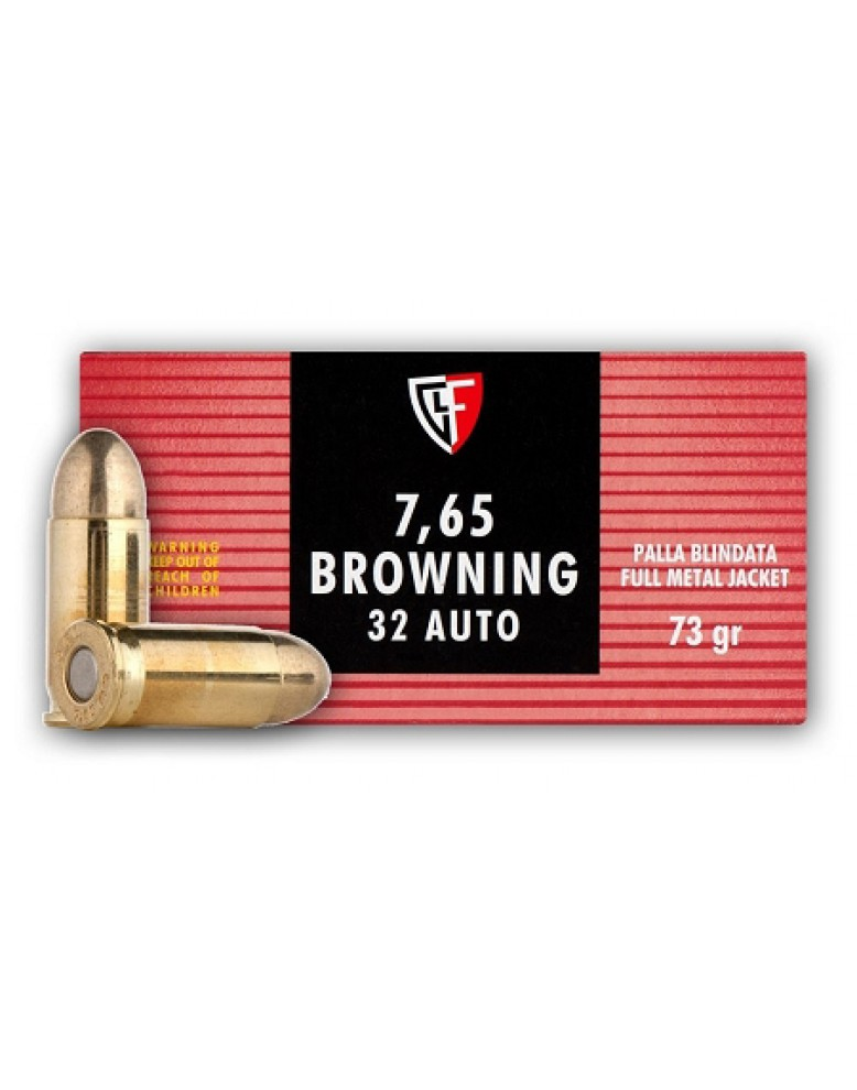 Browning Jackets