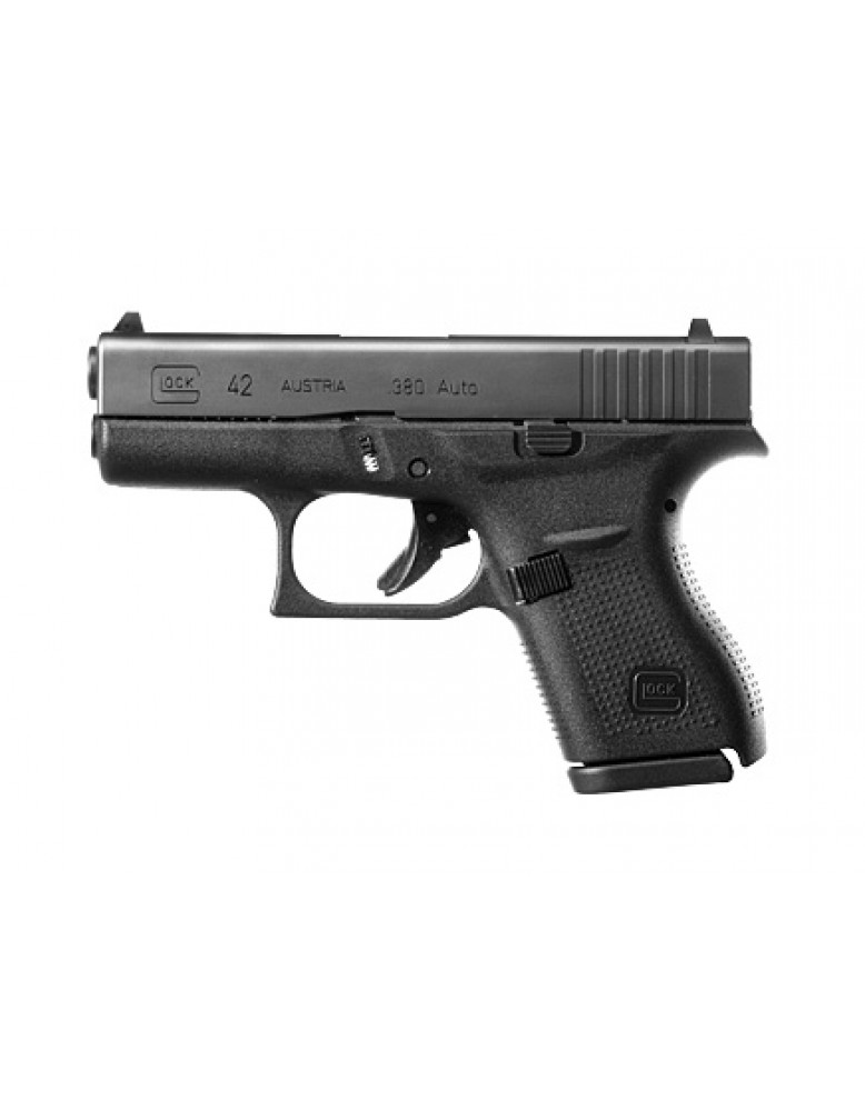 glock g42 pistols and revolvers firearms