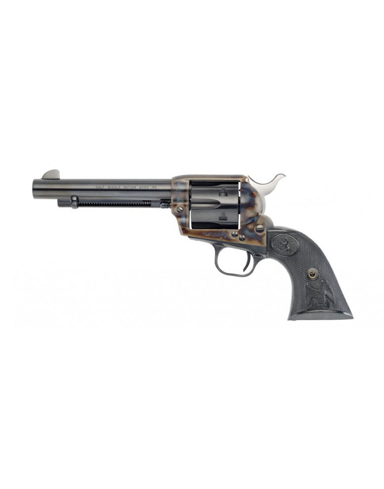 the colt revolver The colt model 1848 percussion army revolver is a44 caliber revolver designed by samuel colt for the us army's mounted rifles, also known as dragoons.