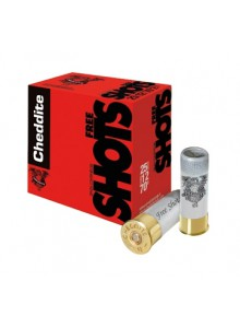 Cheddite Free Shots 33 g