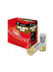 Cheddite Free Shots 36 g Star