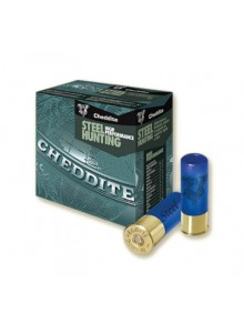 Cheddite Steel Hunting 34