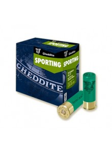 Cheddite Sporting