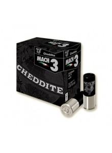 Cheddite Mach 3