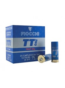 Fiocchi TT Two - 24g