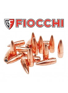 Fiocchi 9 Luger FMJ 115 grain