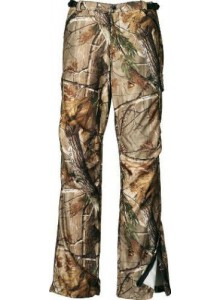 Outdoor Country Camo
