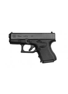 Glock 33 Gen4
