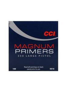 CCI - Large Pistol Magnum