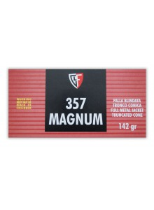 Fiocchi Classic 357 Magnum