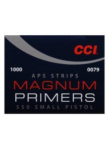 CCI 550 - Small Pistol Magnum