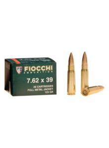 Fiocchi Rifle 7,62X39 SOVIET