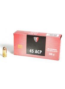 Fiocchi Classic 45 ACP