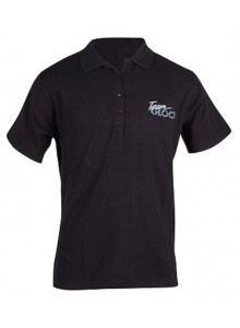 Glock Team Polo Black