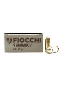Fiocchi Old Time 9 MAKAROV