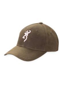 Browning Brown Cap