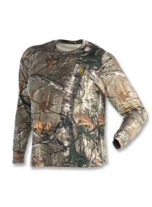 Browning Wasatch Long Sleeve Camo