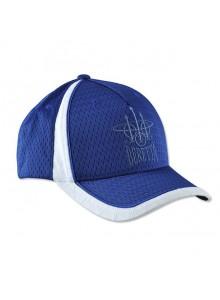 Beretta Uniform Cap - Blue
