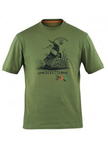Beretta Woodcock T - Shirt