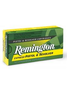 Remington Express P&R 9mm Luger