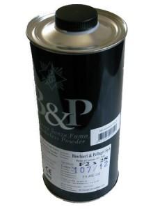 B&P M92S