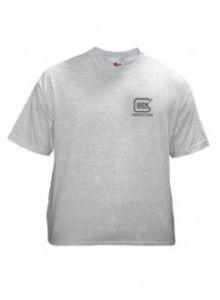 Glock Grey T-Shirt
