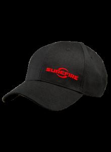 Surefire Black Cap