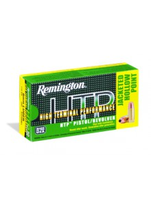 Remington High Terminal Performance (HTP)
