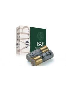 B&P MB WINTER 38 (line: MB)