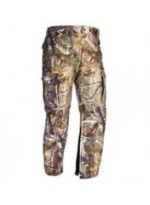 Liberty Camo Pants