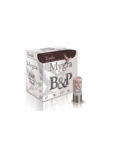 B&P MYGRA TORDO (line: MYGRA)