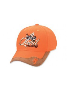 Browning Cap Quail Unlimited