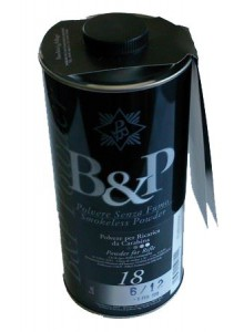 B&P Pefl 18