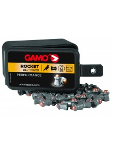 Gamo ROCKET Pellet DESTROYER
