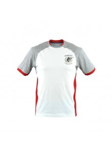 Beretta Double Collar Short Sleeves T - Shirt