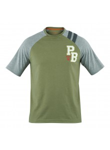Beretta Two Tone Sport T Shirt