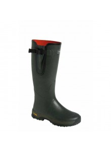 HART ALMOS RUBBER BOOTS